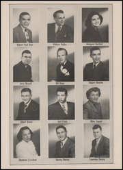 Page 17, 1949 Edition, El Reno High School - Boomer Yearbook (El Reno, OK) online yearbook collection