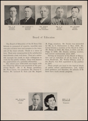 Page 8, 1949 Edition, El Reno High School - Boomer Yearbook (El Reno, OK) online yearbook collection
