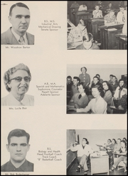 Page 14, 1953 Edition, El Reno High School - Boomer Yearbook (El Reno, OK) online yearbook collection