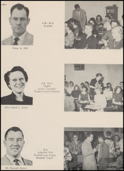 Page 16, 1953 Edition, El Reno High School - Boomer Yearbook (El Reno, OK) online yearbook collection