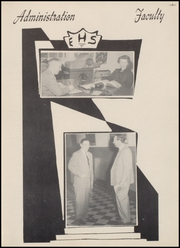 Page 9, 1953 Edition, El Reno High School - Boomer Yearbook (El Reno, OK) online yearbook collection