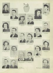 Page 11, 1947 Edition, Northeast High School - Nordlys Yearbook (Oklahoma City, OK) online yearbook collection