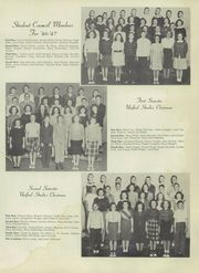 Page 13, 1947 Edition, Northeast High School - Nordlys Yearbook (Oklahoma City, OK) online yearbook collection