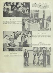 Page 14, 1947 Edition, Northeast High School - Nordlys Yearbook (Oklahoma City, OK) online yearbook collection