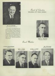 Page 8, 1947 Edition, Northeast High School - Nordlys Yearbook (Oklahoma City, OK) online yearbook collection