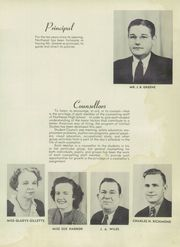 Page 9, 1947 Edition, Northeast High School - Nordlys Yearbook (Oklahoma City, OK) online yearbook collection
