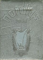 Page 1, 1948 Edition, Northeast High School - Nordlys Yearbook (Oklahoma City, OK) online yearbook collection