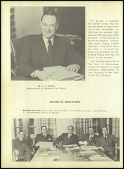 Page 10, 1948 Edition, Northeast High School - Nordlys Yearbook (Oklahoma City, OK) online yearbook collection