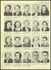 Page 12, 1948 Edition, Northeast High School - Nordlys Yearbook (Oklahoma City, OK) online yearbook collection