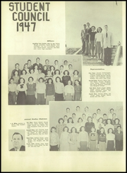 Page 14, 1948 Edition, Northeast High School - Nordlys Yearbook (Oklahoma City, OK) online yearbook collection