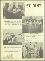 Page 16, 1948 Edition, Northeast High School - Nordlys Yearbook (Oklahoma City, OK) online yearbook collection