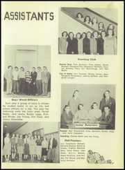 Page 17, 1948 Edition, Northeast High School - Nordlys Yearbook (Oklahoma City, OK) online yearbook collection