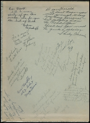 Page 2, 1948 Edition, Northeast High School - Nordlys Yearbook (Oklahoma City, OK) online yearbook collection