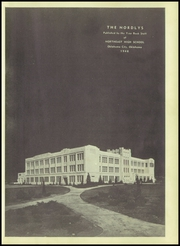 Page 7, 1948 Edition, Northeast High School - Nordlys Yearbook (Oklahoma City, OK) online yearbook collection