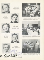 Page 13, 1953 Edition, Northeast High School - Nordlys Yearbook (Oklahoma City, OK) online yearbook collection