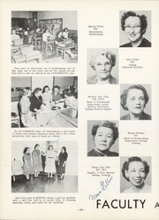 Page 14, 1953 Edition, Northeast High School - Nordlys Yearbook (Oklahoma City, OK) online yearbook collection