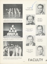 Page 16, 1953 Edition, Northeast High School - Nordlys Yearbook (Oklahoma City, OK) online yearbook collection