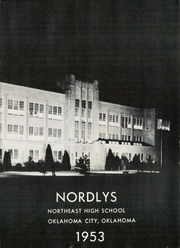 Page 7, 1953 Edition, Northeast High School - Nordlys Yearbook (Oklahoma City, OK) online yearbook collection
