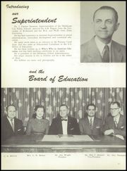 Page 16, 1957 Edition, Northeast High School - Nordlys Yearbook (Oklahoma City, OK) online yearbook collection
