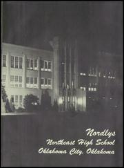 Page 7, 1957 Edition, Northeast High School - Nordlys Yearbook (Oklahoma City, OK) online yearbook collection