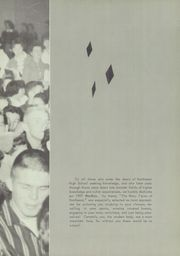 Page 11, 1959 Edition, Northeast High School - Nordlys Yearbook (Oklahoma City, OK) online yearbook collection