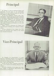 Page 15, 1959 Edition, Northeast High School - Nordlys Yearbook (Oklahoma City, OK) online yearbook collection