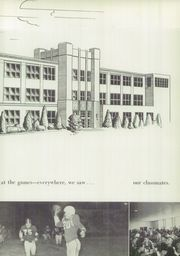 Page 7, 1959 Edition, Northeast High School - Nordlys Yearbook (Oklahoma City, OK) online yearbook collection