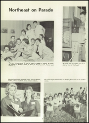 Page 12, 1960 Edition, Northeast High School - Nordlys Yearbook (Oklahoma City, OK) online yearbook collection