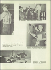 Page 13, 1960 Edition, Northeast High School - Nordlys Yearbook (Oklahoma City, OK) online yearbook collection