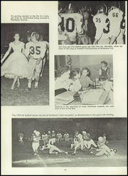 Page 14, 1960 Edition, Northeast High School - Nordlys Yearbook (Oklahoma City, OK) online yearbook collection