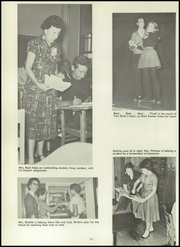 Page 16, 1960 Edition, Northeast High School - Nordlys Yearbook (Oklahoma City, OK) online yearbook collection