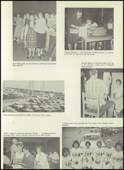 Page 17, 1960 Edition, Northeast High School - Nordlys Yearbook (Oklahoma City, OK) online yearbook collection
