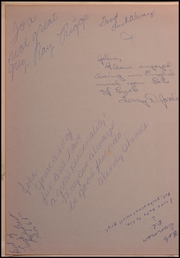 Page 2, 1960 Edition, Northeast High School - Nordlys Yearbook (Oklahoma City, OK) online yearbook collection