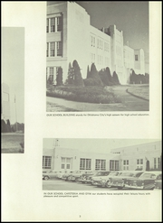 Page 7, 1960 Edition, Northeast High School - Nordlys Yearbook (Oklahoma City, OK) online yearbook collection