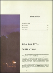 Page 9, 1960 Edition, Northeast High School - Nordlys Yearbook (Oklahoma City, OK) online yearbook collection