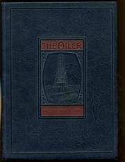 Page 1, 1923 Edition, Cushing High School - Oiler Yearbook (Cushing, OK) online yearbook collection