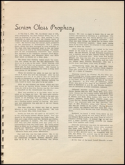Page 15, 1940 Edition, Cushing High School - Oiler Yearbook (Cushing, OK) online yearbook collection