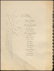 Page 4, 1940 Edition, Cushing High School - Oiler Yearbook (Cushing, OK) online yearbook collection