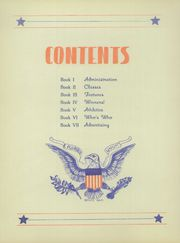 Page 12, 1941 Edition, Cushing High School - Oiler Yearbook (Cushing, OK) online yearbook collection