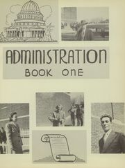 Page 13, 1941 Edition, Cushing High School - Oiler Yearbook (Cushing, OK) online yearbook collection
