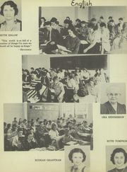 Page 16, 1941 Edition, Cushing High School - Oiler Yearbook (Cushing, OK) online yearbook collection