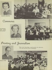 Page 17, 1941 Edition, Cushing High School - Oiler Yearbook (Cushing, OK) online yearbook collection