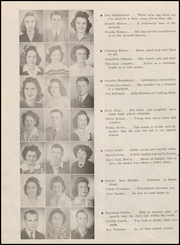 Page 10, 1944 Edition, Cushing High School - Oiler Yearbook (Cushing, OK) online yearbook collection