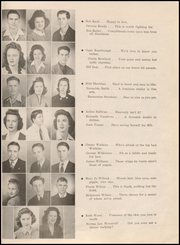 Page 15, 1944 Edition, Cushing High School - Oiler Yearbook (Cushing, OK) online yearbook collection