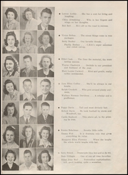 Page 9, 1944 Edition, Cushing High School - Oiler Yearbook (Cushing, OK) online yearbook collection
