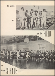 Page 11, 1952 Edition, Cushing High School - Oiler Yearbook (Cushing, OK) online yearbook collection