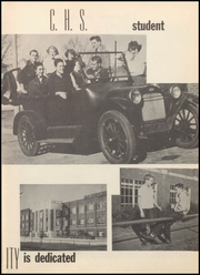 Page 13, 1952 Edition, Cushing High School - Oiler Yearbook (Cushing, OK) online yearbook collection