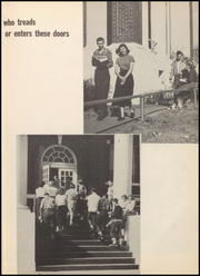 Page 9, 1952 Edition, Cushing High School - Oiler Yearbook (Cushing, OK) online yearbook collection