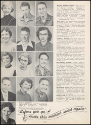 Page 14, 1954 Edition, Cushing High School - Oiler Yearbook (Cushing, OK) online yearbook collection