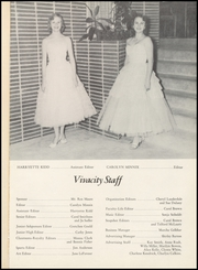 Page 5, 1956 Edition, Cushing High School - Oiler Yearbook (Cushing, OK) online yearbook collection